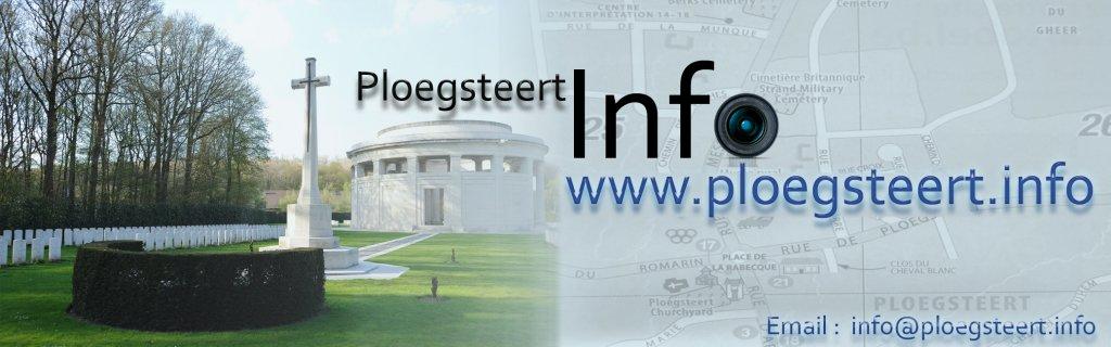 Ploegsteert et la Region en photos et cartes postales